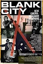 Blank City (2010) Poster