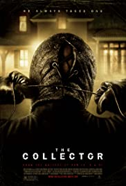 The collector Dvdrip | 1link mega latino