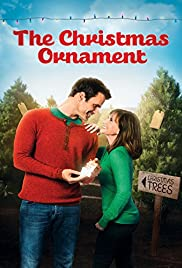 The Christmas Ornament Poster