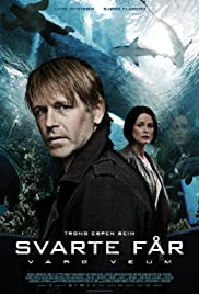 Varg Veum - Svarte får (2011) Poster - Movie Forum, Cast, Reviews