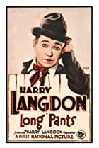 Image of Long Pants