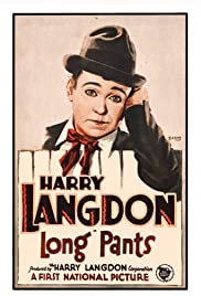 Long Pants (1927) Poster - Movie Forum, Cast, Reviews