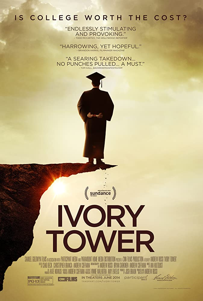 Ivory Tower