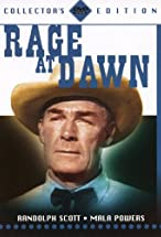 Primary image for Rage at Dawn