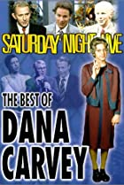 Image of Saturday Night Live: The Best of Dana Carvey