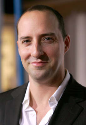 Tony Hale at Stranger Than Fiction (2006)