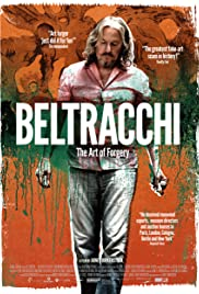 Beltracchi: The Art of Forgery Poster