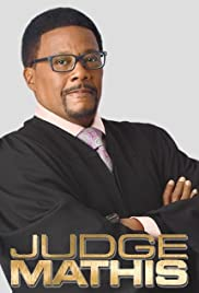 Judge Mathis Poster - TV Show Forum, Cast, Reviews