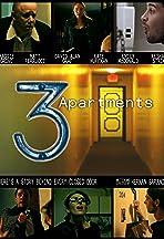 3 Apartments