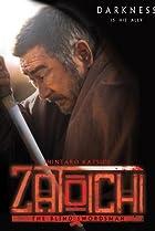Image of Zatôichi