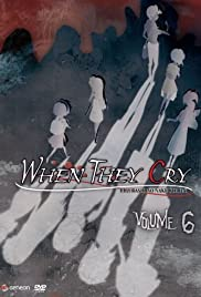 When They Cry Poster