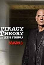 Primary image for Conspiracy Theory with Jesse Ventura