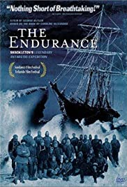 The Endurance (2000) Poster - Movie Forum, Cast, Reviews