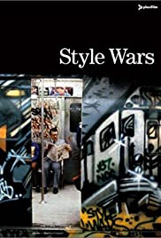 Style Wars (1983) Poster - Movie Forum, Cast, Reviews