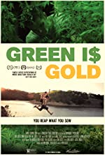 Green is Gold(2016)