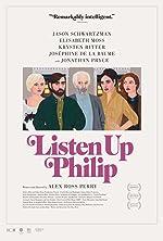 Listen Up Philip(2015)