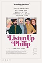 Image of Listen Up Philip