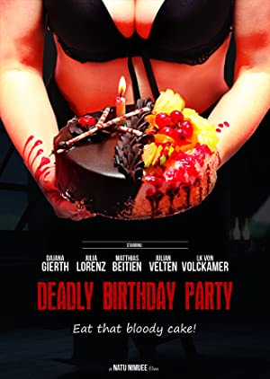 Deadly Birthday Party