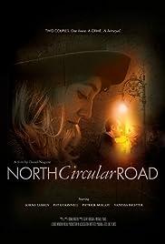 North Circular Road Poster