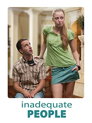 Inadequate People Poster