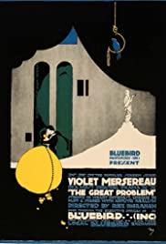 The Great Problem Poster