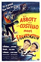 Image of Abbott and Costello Meet Frankenstein