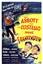 Primary image for Abbott and Costello Meet Frankenstein