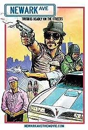 Newark Ave. Poster