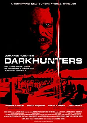 Darkhunters full movie streaming