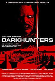 Darkhunters (2004) Poster - Movie Forum, Cast, Reviews