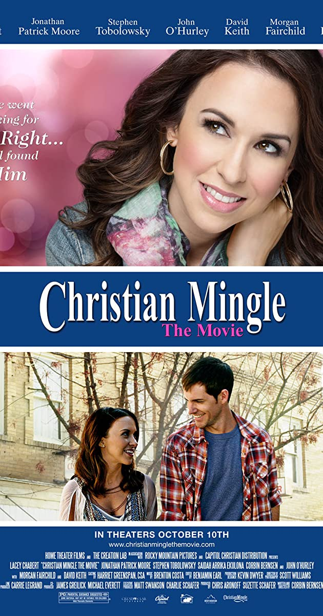 christian mingle movie soundtrack