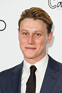George MacKay Picture
