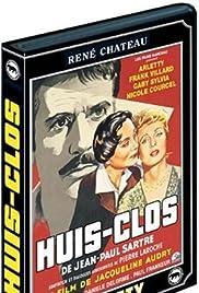 Huis-clos(1954) Poster - Movie Forum, Cast, Reviews