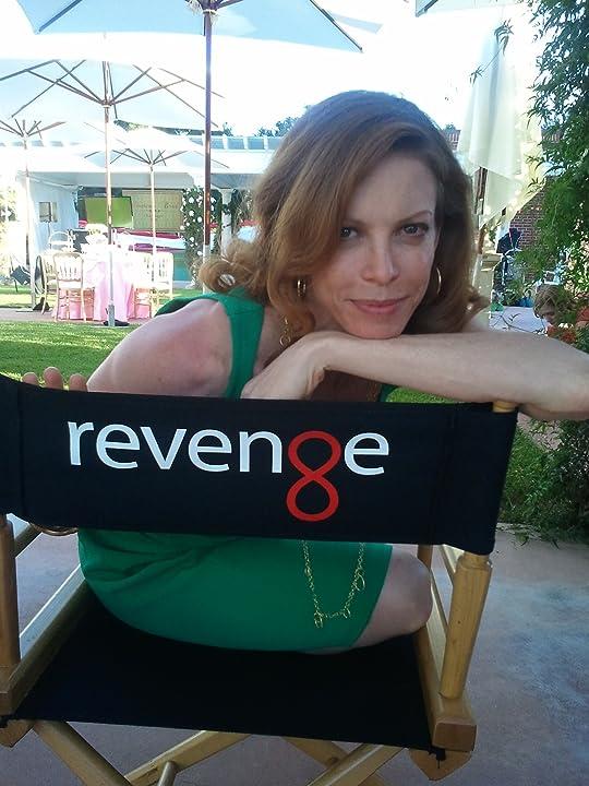 On-Set of REVENGE (ABC TV) episode #104