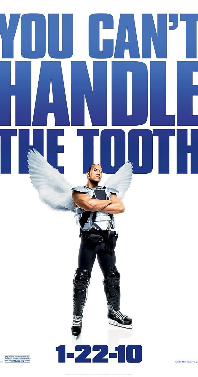 Tooth Fairy Movie Youtube