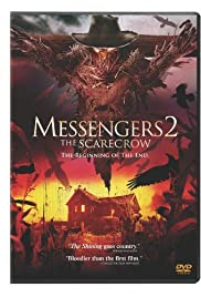 Messengers 2: The Scarecrow (2009) Poster - Movie Forum, Cast, Reviews