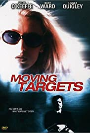 Moving Targets Poster