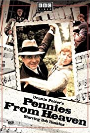 Pennies from Heaven Poster - TV Show Forum, Cast, Reviews