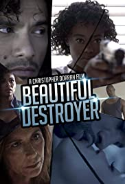 Beautiful Destroyer Poster
