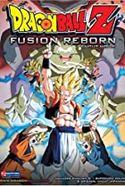 Image of Dragon Ball Z: Fusion Reborn