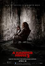 Primary image for A Haunted House 2