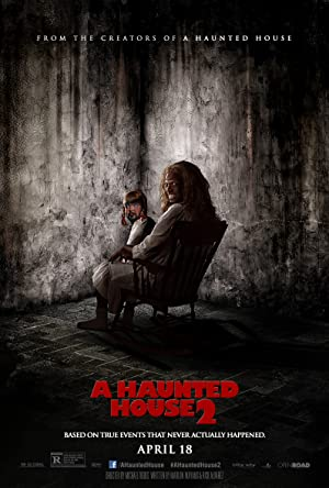 A Haunted House 2 (2014) Download on Vidmate