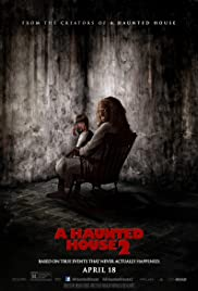 A Haunted House 2 (2014) Poster - Movie Forum, Cast, Reviews