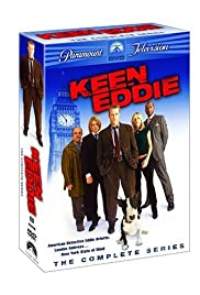 Keen Eddie Poster - TV Show Forum, Cast, Reviews
