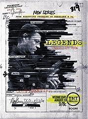 Legends - Season 1 poster