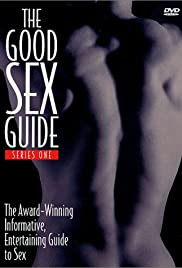 The Good Sex Guide Poster