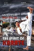 Image of Karate Spirit