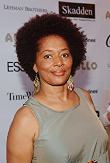 Terry McMillan Picture