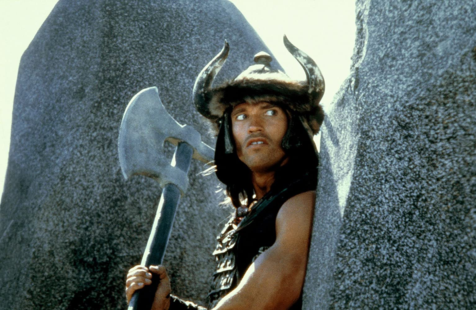 REVIEW: CONAN THE BARBARIAN (1982) | kevinfoyle