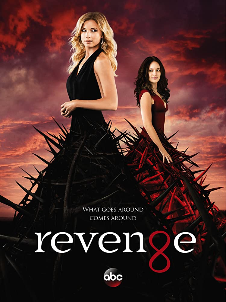 Image result for revenge series
